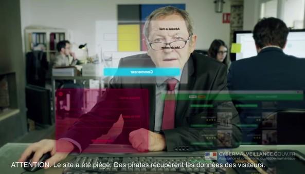 Sécurité du numérique : kit de sensibilisation