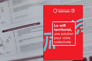 Wifi territorial : un guide pour les collectivités