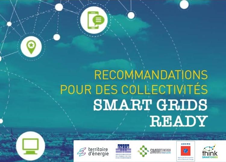 Guide pour des collectivités Smart Grids Ready
